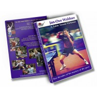 Jan-Ove Waldner Magical Moments 2 Set DVD