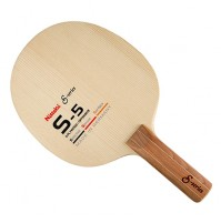 Nittaku S-5 Table Tennis Blade