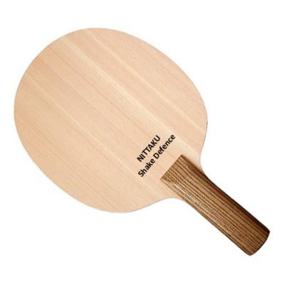 Nittaku Shake Defence Table Tennis Blade