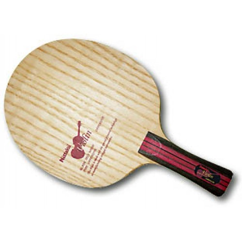 Nittaku violin table tennis blade now only for Table tennis 99
