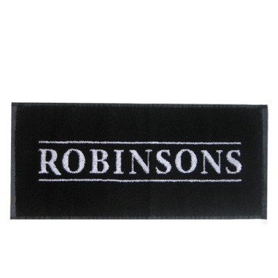 ROBINSONS Table Tennis Players Sweat Towel NEW