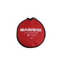 Sanwei Pro Table Tennis Bat Cover - Junior