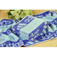 Terry Table Tennis Players Sports Towel