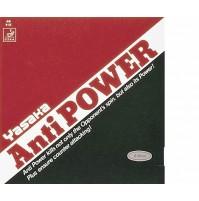 Yasaka Anti Power Table Tennis Rubber