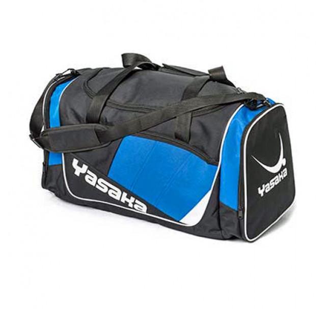 Yasaka Kitami Table Tennis Sports Bag Black/Purple