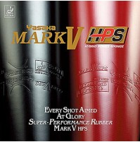 Yasaka Mark V HPS Table Tennis Rubber