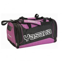 Yasaka Mito Table Tennis Sports Bag Black/Purple
