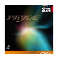 Yasaka Pryde Table Tennis Rubber