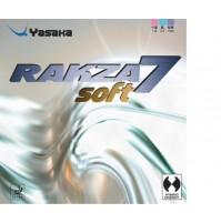 Yasaka Rakza 7 Soft Table Tennis Rubber
