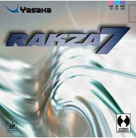 Yasaka Rakza 7 Table Tennis Rubber