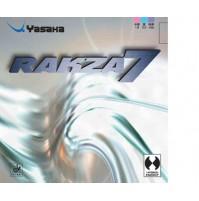 Yasaka Rakza 7 Table Tennis Rubber