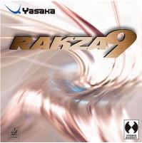 Yasaka Rakza 9 Table Tennis Rubber -