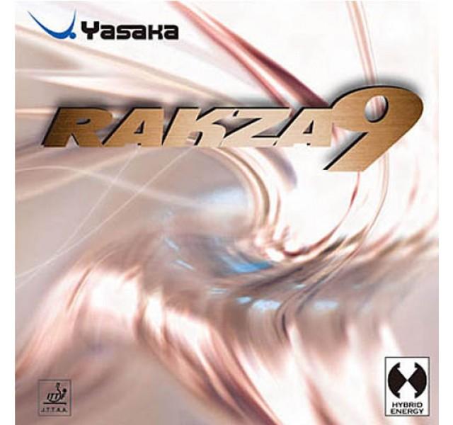 Yasaka Rakza 9 Table Tennis Rubber NOW ONLY £32.99 !