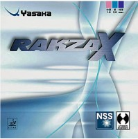 Yasaka Rakza X Table Tennis Rubber