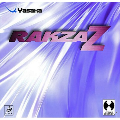 Yasaka Rakza Z Table Tennis Rubber