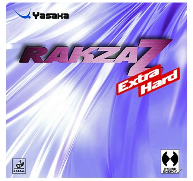 Yasaka Rakza Z Table Tennis Rubber EH