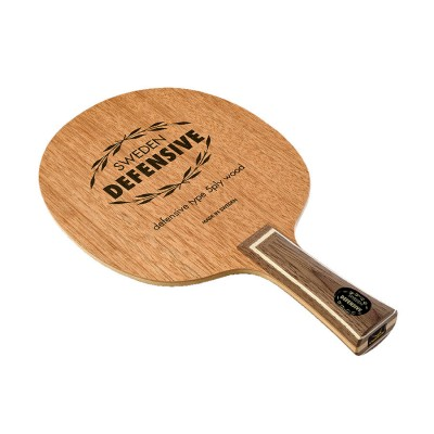 Yasaka Sweden Defensive Table Tennis Blade NOW ONLY £23.99 !