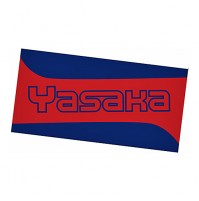 Yasaka Ocean Table Tennis Towel Red/Blue