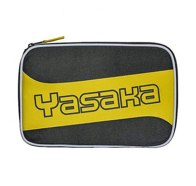 Yasaka Tima Table Tennis Bat Wallet Case